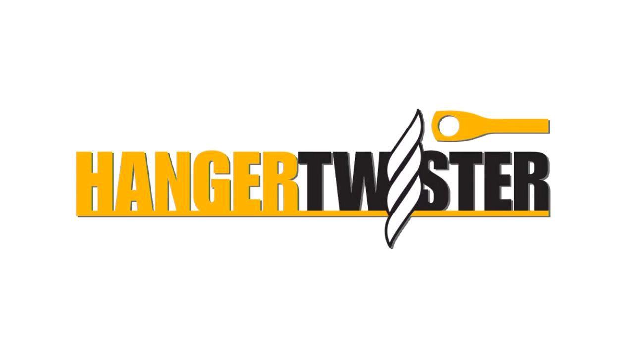 Hanger Twister trademark logo